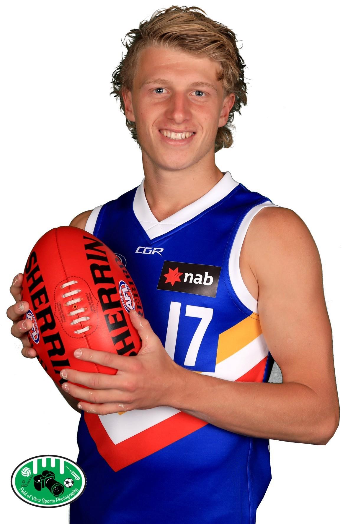 Cody Hirst