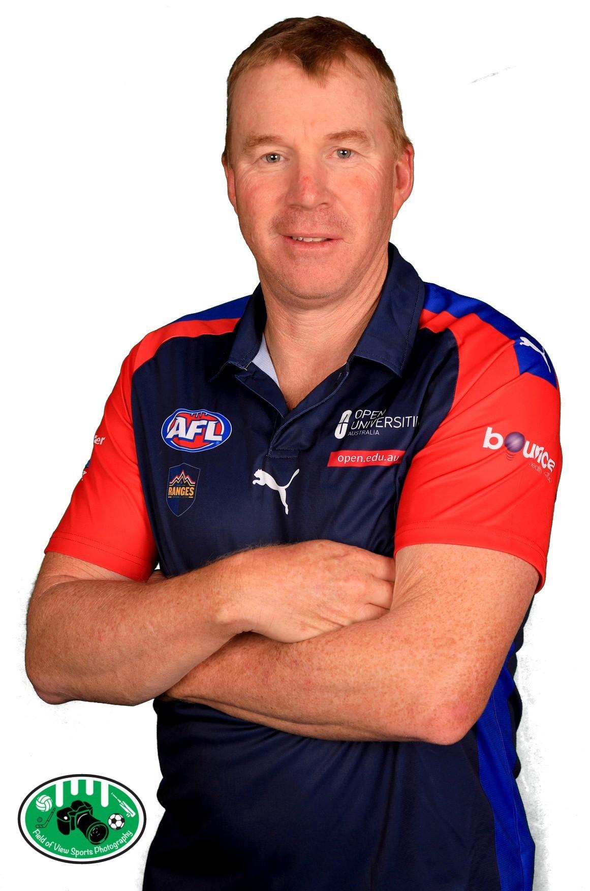 Darren Bewick