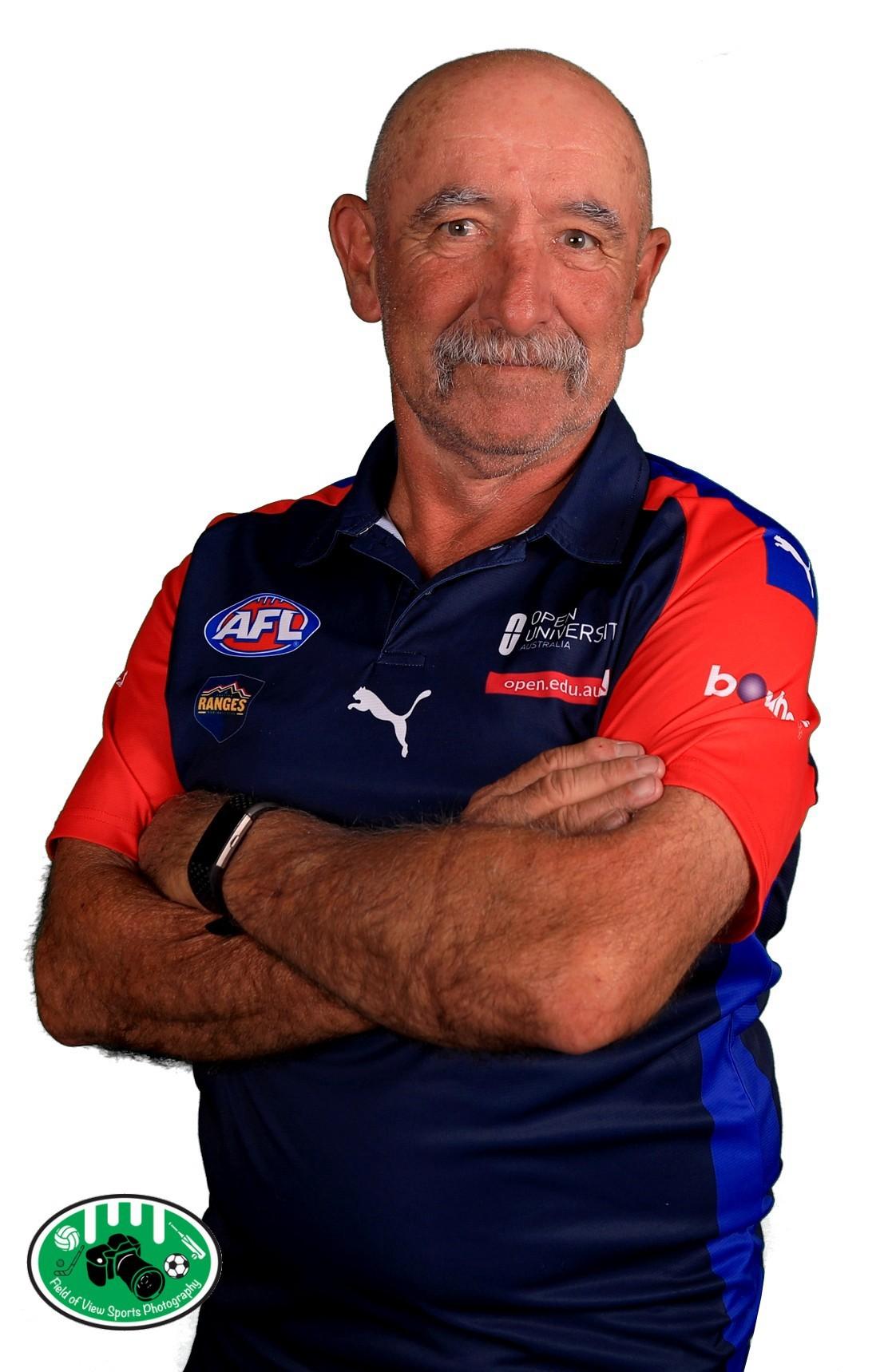 Peter Axton