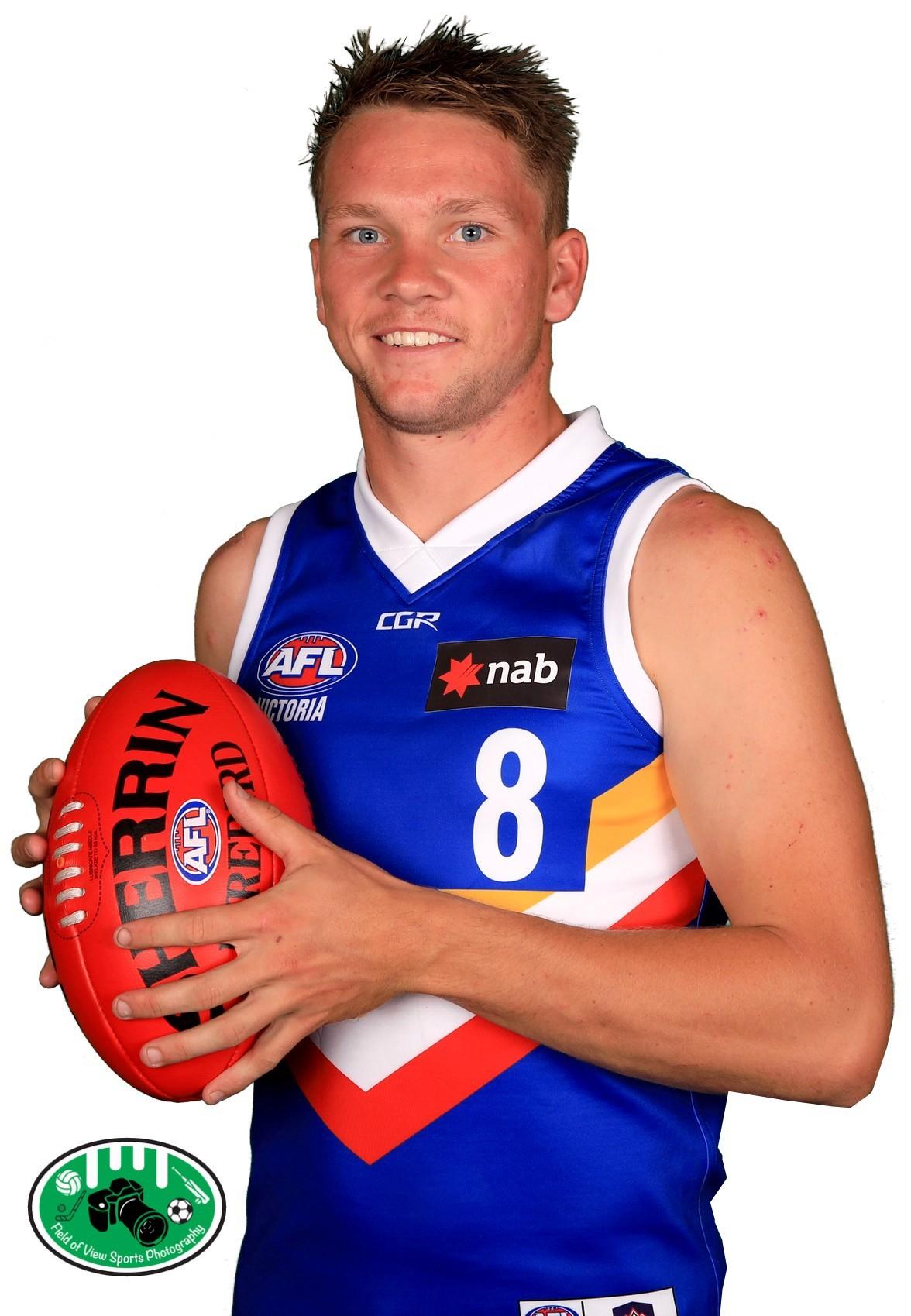 Rory Bailey