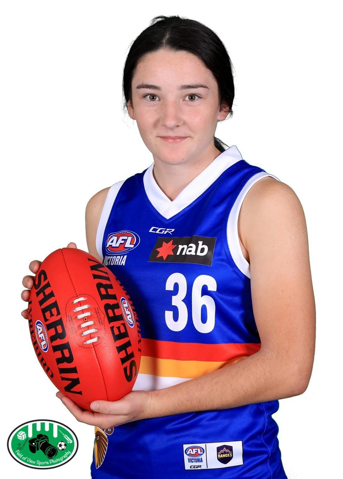 Ruby O'Dwyer