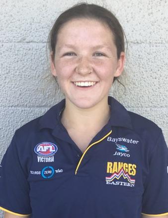 Jess Provan