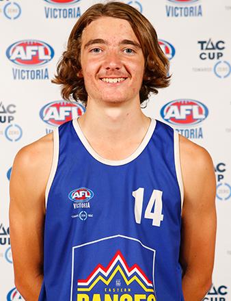 Connor Tilyard